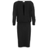 Gestuz Women's Crystal Dress - Black: Image 2