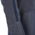 Vero Moda Women's Lotus Long Sleeve Long Shirt - Ombre Blue: Image 5