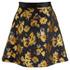Sportmax Code Women's Eva Skirt - Yellow: Image 2