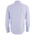 A.P.C. Men's Button Down Shirt - Blue: Image 2