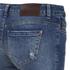 ONLY Women's Ultimate Skinny Jeans - Medium Blue Denim: Image 4