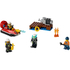 LEGO City: Fire Starter Set (60106): Image 2