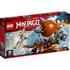LEGO Ninjago: Raid Zeppelin (70603): Image 1