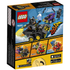 LEGO DC Vs. Marvel: Mighty Micros: Batman™ vs. Catwoman™ (76061): Image 2