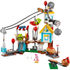 LEGO Angry Birds: Pig City sloopfeest (75824): Image 2