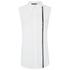 Sportmax Code Women's Uniparo Shirt - Optical White: Image 1
