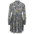 Sportmax Code Women's Crasso Shirt Dress - Midnight Blue: Image 2
