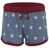 MINKPINK Women's Head in the Stars Shorts - Multi: Image 1