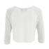 MINKPINK Women's Shell Yeah Crop T-Shirt - Multi: Image 2