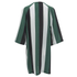 Ganni Women's Block Stripe Dress - Block Stripes: Image 2