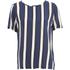 Selected Femme Women's Nanina Top - Stripe: Image 1