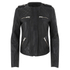Selected Femme Women's Isabello Leather Jacket - Black: Image 1