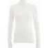 Selected Femme Women's Melissa Turtleneck Jumper - Jet Stream: Image 1