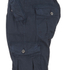 Brave Soul Men's George Cargo Shorts - Navy: Image 3