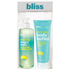 bliss Lemon and Sage Soap Suds and Body Butter Set (Worth £38.50): Image 1