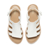 Melissa Women's Bohemia Strappy Sandals - White: Image 2