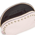 Rebecca Minkoff Women's Dome Pouch Cosmetic Case with Studs - Baby Pink: Image 4