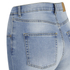 Cheap Monday Women's Second Skin High Waisted Skinny Jeans - Space Blue: Image 4