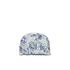 Loeffler Randall Women's Large Perforated Cosmetic Bag - Porcelain Print: Image 1