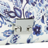 Loeffler Randall Women's Lock Clutch Bag - Porcelain Print: Image 3