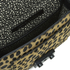 Loeffler Randall Women's Baby Rider Cross Body Bag - Leopard: Image 4
