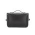 The Cambridge Satchel Company Women's Cloud Bag with Handle - Black: Image 7