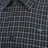 Vivienne Westwood MAN Men's Biscuit Shirting Classic Cut Away Shirt - Blue: Image 3