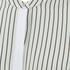 rag & bone Women's Virginia Shirt - Black/White Stripe: Image 3