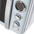 Swan SM22030BLN Digital Microwave - Blue - 800W: Image 2