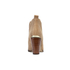 MICHAEL MICHAEL KORS Women's Brandy Sport Suede Heeled Chelsea Boots - Toffee: Image 3