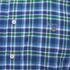GANT Men's Matchpoint Poplin Check Shirt - Kelly Green: Image 3
