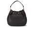 Dune Dollianna Duffle Bag - Black: Image 5