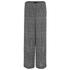 Theory Women's Striped Culottes - Multi: Image 1