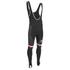 PBK Santini Replica Team Bib Tights - Red/White/Black: Image 1