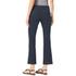 MICHAEL MICHAEL KORS Women's Denim Crop Flare Jeans - Huston Wash: Image 3
