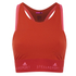 adidas Women's Stella Sport Gym Bra - Orange: Image 1