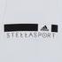 adidas Women's Stella Sport Gym Tank Top - White: Image 5