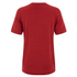 Selected Femme Women's Michelle Short Sleeve T-Shirt - Pompeian Red: Image 2