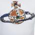 Vivienne Westwood MAN Men's Orb Logo T-Shirt - White: Image 5