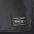 Porter-Yoshida Men's Tanker Day Backpack - Black: Image 3