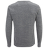 Our Legacy Men's Long Sleeve Loop Light Sweatshirt - Grey: Image 2