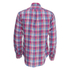 Polo Ralph Lauren Men's Checked Long Sleeve Shirt - Fuchsia: Image 2