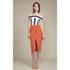 Finders Keepers Women's Sweet Talker Skirt - Terracotta: Image 2