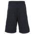 Universal Works Men's Loose Tile Poplin Shorts - Navy: Image 2