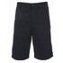 Universal Works Men's Loose Tile Poplin Shorts - Navy: Image 1
