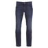 BOSS Orange Men's Orange 63 Denim Jean - Dark Rinse: Image 1