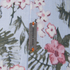 BOSS Orange Men's Ezippoe1 Floral Short Sleeve Shirt - Multi: Image 3