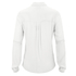 VILA Women's Pama Long Sleeve Shirt - Pristine: Image 2