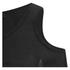 VILA Women's Count Cold Shoulder Jumper - Black: Image 4