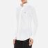 Polo Ralph Lauren Women's Heidi Long Sleeve Shirt - White: Image 2